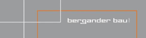 Bergander Bau - Immobilien in Passau